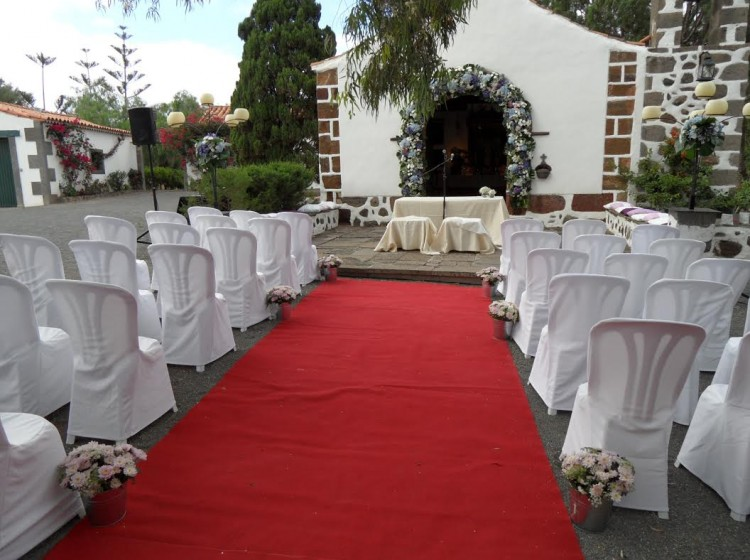 Celebra tu boda con Vintia Catering