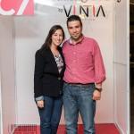 Photocall Canarias 7 en la WeddingParty by VINTIA