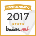 Vintia Catering, ganador Wedding Awards 2017 bodas.net